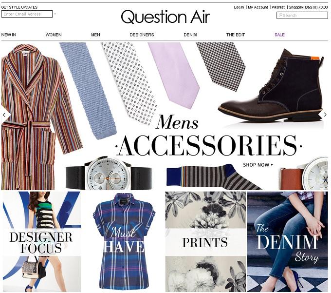 question-air