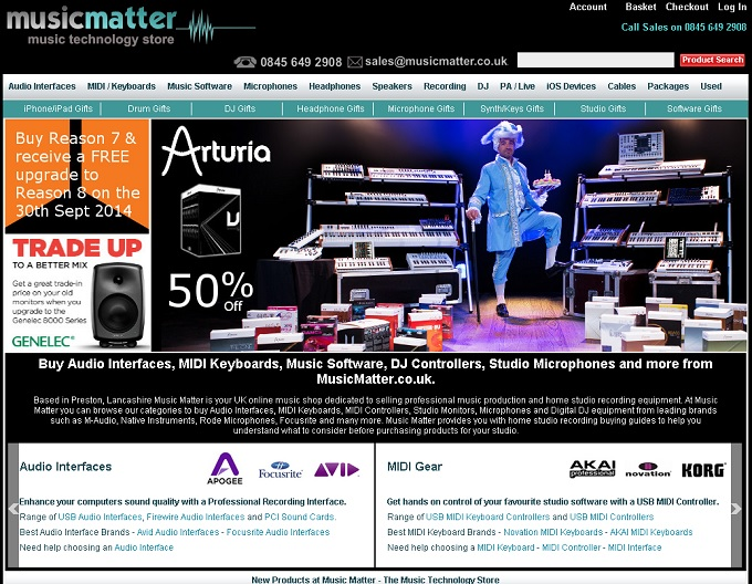 musicmatter