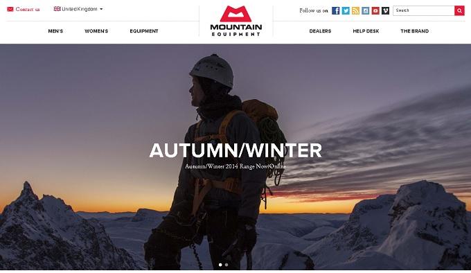 mountain-equipment