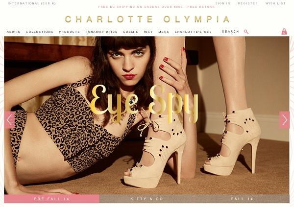 charlotteolympia