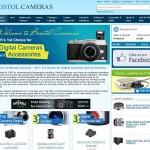 ブリストルカメラ