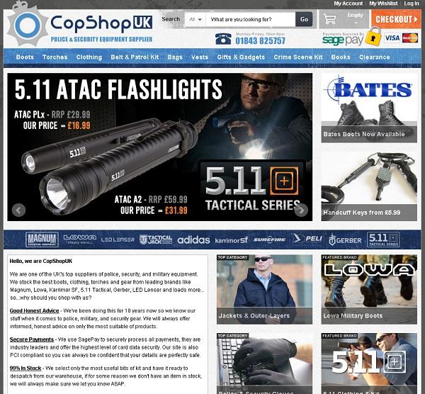copshopuk