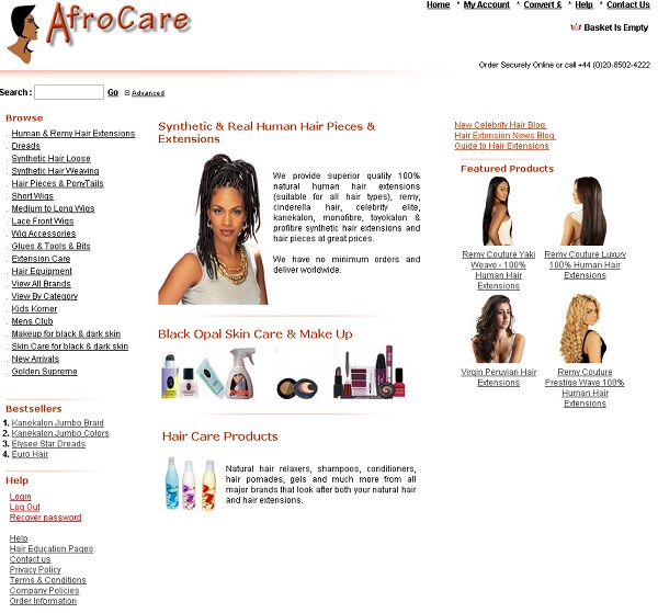 afrocare