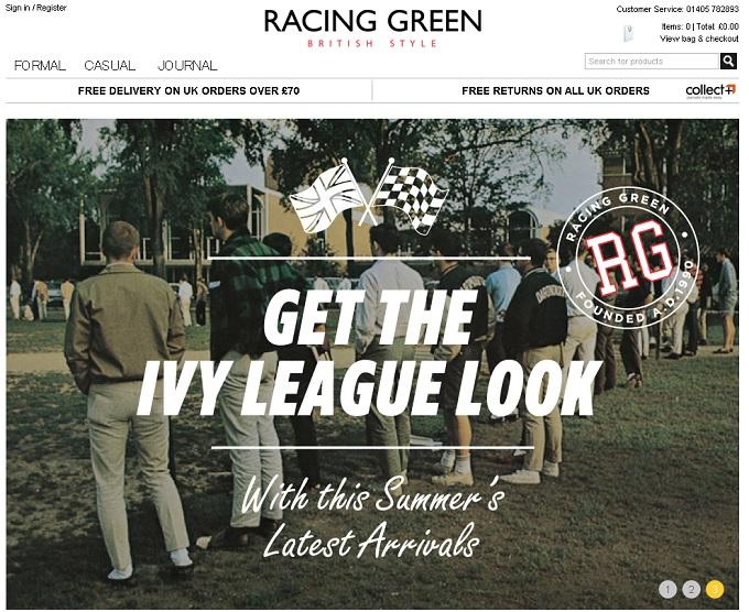 racinggreen