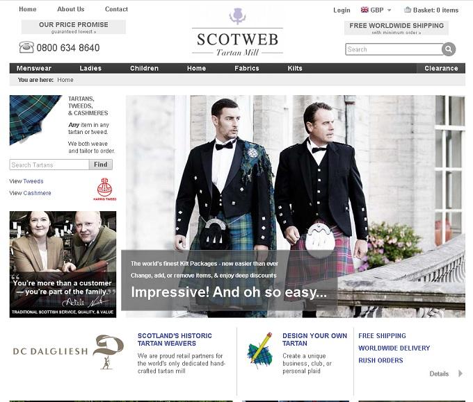 scotweb