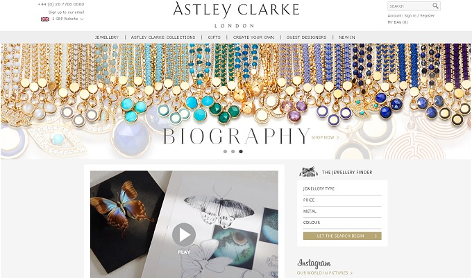 astleyclarke