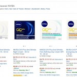 NIVEA Q10シリーズ