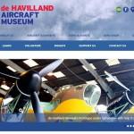 デ・ハビランド航空機博物館