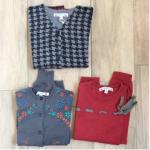 ebayの子供服