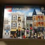 レゴ AssemblySquare-10255