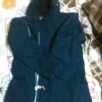ナイジェルケーボンのジャケット