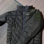 snugpakのジャケット