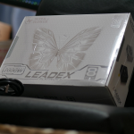 Super Flower Leadex Platinum 2000W電源は海外でしか手に入らないのでとても助かりました。