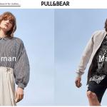 pullandbear(プルアンドベア)
