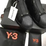 Y-3 Super Zip スニーカー 無事に届きました!ありがとうございました!