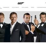007(ダブルオーセブン)