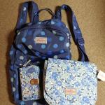 キャスキッドソン 。日本では販売されていない商品なので、 購入できて本当にうれしく思います。どれもとても気に入っています。
