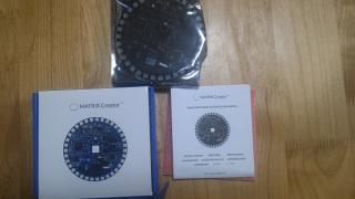 MATRIX Creator For Raspberry Pi やっと手にはいりました。ありがとうございました!!
