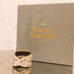 ヴィヴィアンウエストウッドの指輪 迅速かつとても丁寧に対応をして頂けたので、終始安心してお取引が出来ました。