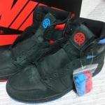 Nike Jordan 1 Retro High  日本未発売モデルです。