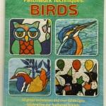 Stained Glass Patchwork Techniques 国内・国外ともどこを探しても在庫のなかった本をUKブランドセンターさんのおかげで手にすることができました。