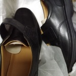 クラークスの靴 利用させていただのは、3回目です、また利用させていただきます。