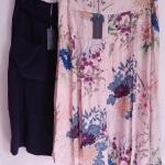日本未発売のローラアシュレイのスカートとマークス&スペンサーの下着 サイズとデザインの選択肢が多いと買い物が楽しいですね!