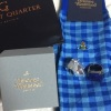 VivienneWestwood-Armour Ring&Charles Ring&Long Socks-